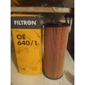 Filtr oleju Filtron OE 640/1