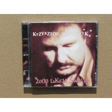 Krzysztof Krawczyk - 2000 takich świąt 2000 ZicZac