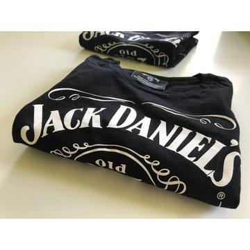 Zestaw 2x t-shirt i czapeczka Jack Daniel's