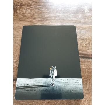 Pierwszy Człowiek 4K Steelbook PL