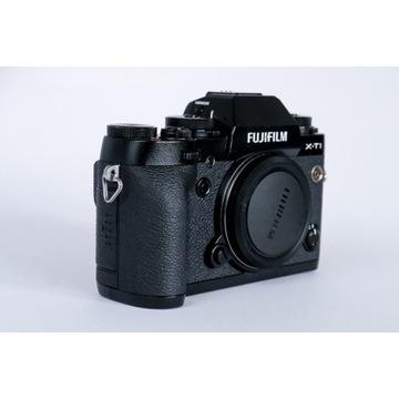 Fujifilm X-T1 / korpus
