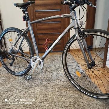 Rower jak nowy na gwarancji
