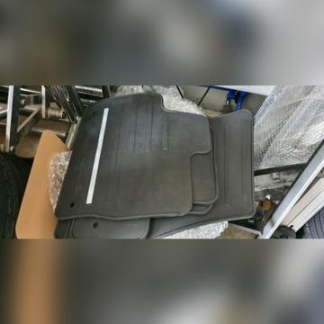 Oryginalne dywaniki range rover Evoque
