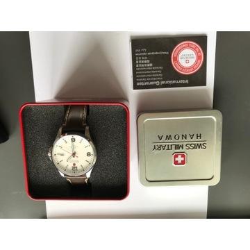 Oryginalny zegarek Swiss Military Hanowa