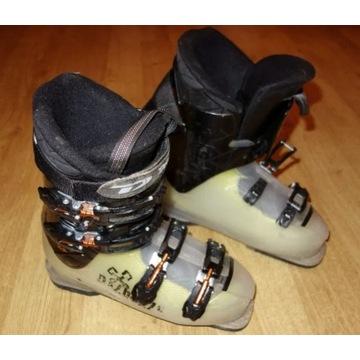 Juniorskie buty narciarskie Dalbello Spark 289mm