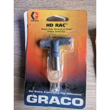 Dysza graco HD RAC GHD 321