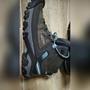 Buty damskie trekkingowe Keen