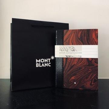 Notes Notatnik Mont Blanc Heritage Collection