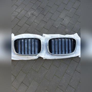 Atrapa / Grill BMW G01 / G02