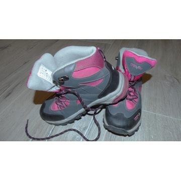 Buty trekkingowe śniegowce TRAIL FORCE 34
