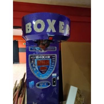 BOXER - Automat zarobkowy