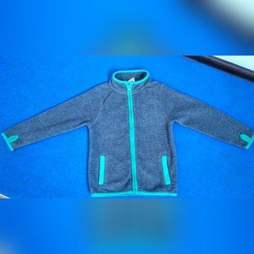 Fajna bluza polarowa ze stójką 98 Cool Club