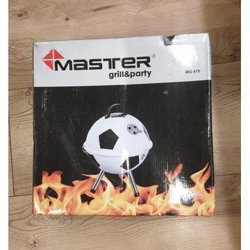 Master Grill Party Piłka nożna MG 419