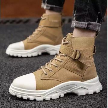 Buty męskie jesień-zima 2020