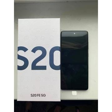 Samsung Galaxy S20FE5G