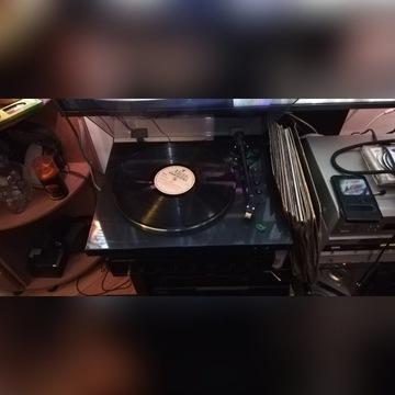 Gramofon Denon DP300F