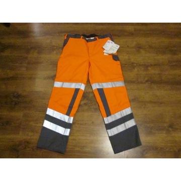 sklep 999 zl nowe spodnie robocze roz 58