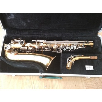 Saksofon altowy Selmer Bundy I