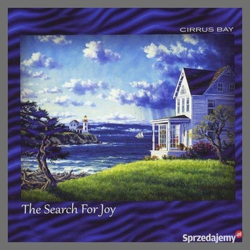 Cirrus Bay - The Search For Joy (CD) (2014) (USA)