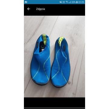 Buty do wody 34 cm
