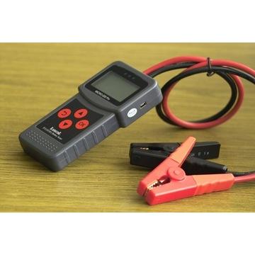 MICRO200 Pro_ Tester akumulatora Lancol  3-220Ah