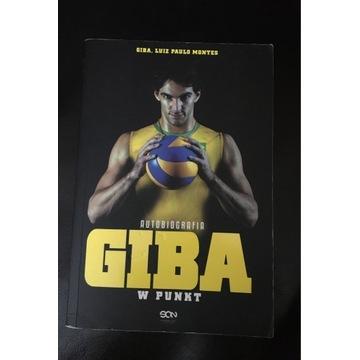 Autobiografia Giba w punkt