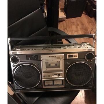 Radiomagnetofon VINTAGE/ retro stereo Hitachi