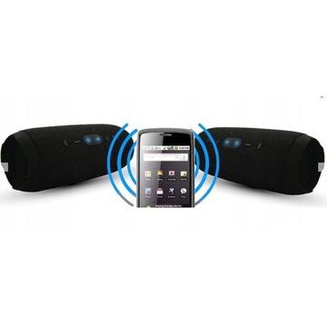 Głośnik BLUETOOTH mobilny CHARGE3 MP3 USB wodoodpo
