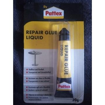 Klej Pattex Repair Liquid 20g BARDZO MOCNY