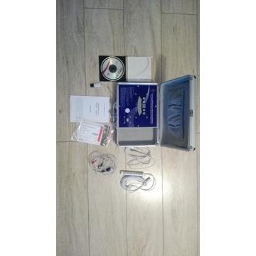 Kwantowy analizator stanu ciała QUANTUM, wersja PL