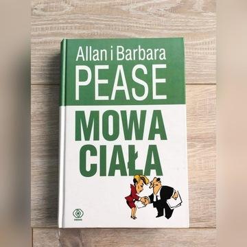 Mowa Ciała - Allan i Barbara Pease