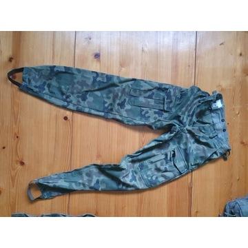 Spodnie mundurowe WZ 93 78/181