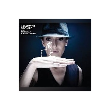 KATARZYNA GRONIEC ZOO Z PIOSENKAMI CD i DVD
