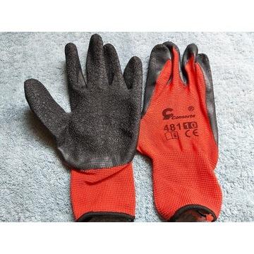 Rękawiczki robocze CONSORTE rozmiar 10