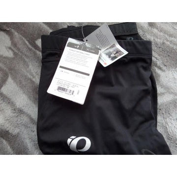 Spodnie Pearl Izumi Pursuit Softshell Tight XL