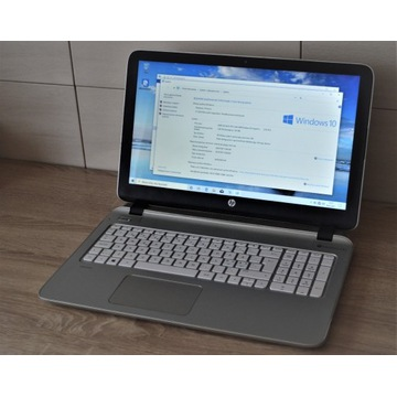 HP 15-p015sw