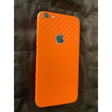 iPhone 6 Plus 64GB szary tył super stan + GRATISY