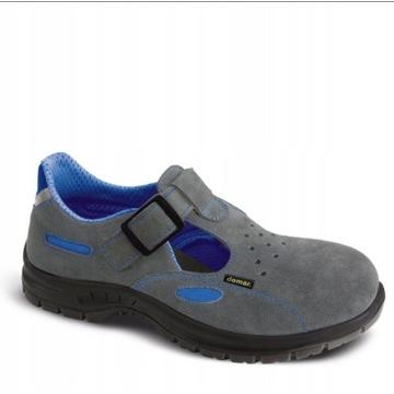 Buty Robocze Demar LEO L SB damskie sandały BHP 36