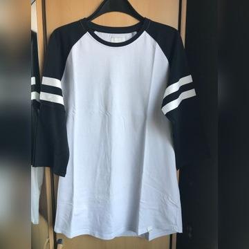 Koszulka (3/4 rękaw) męski Shine Original rozm. M