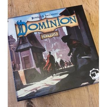 Dominion Intryga