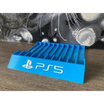 Podstawka na gry PS5 playstation 5 Ps4 xbox