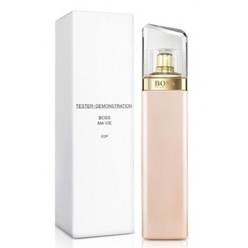 Hugo Boss Ma Vie 75ml EDP + GRATIS