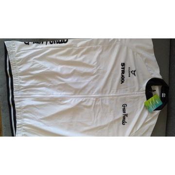 Koszulka i spodenki rowerowe XL