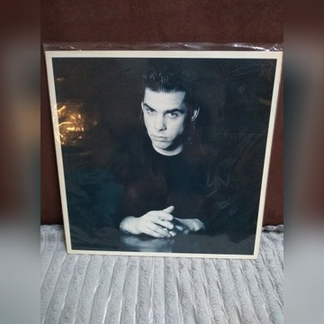 Nick Cave - firstborn is dead