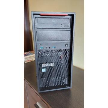 Obudowa Workstation Lenovo P310