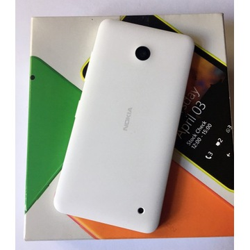 Nokia Lumia 630 Ideał