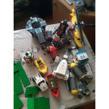 Klocki Lego Mix