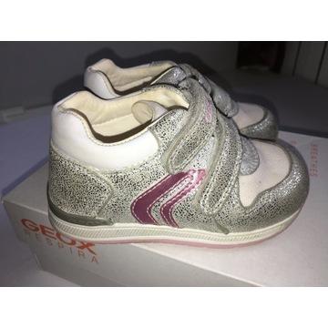 Sneakersy GEOX r.21