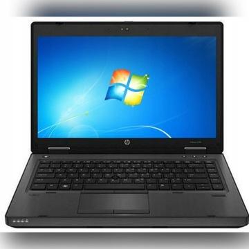 HP ProBook 6460b I5, 8GB, SSD 250 GB