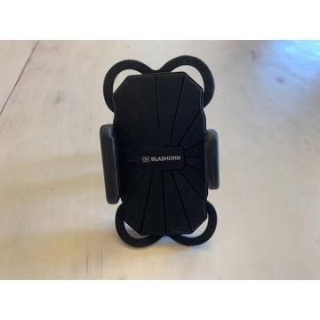 Uchwyt do telefonu rowerowy iPhone Samsung Xiaomi